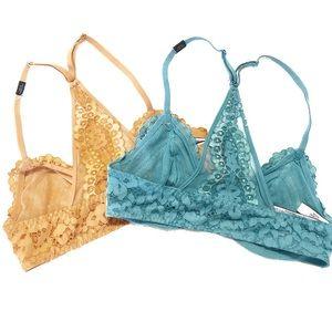 [SALE] • Victoria's Secret Bras
